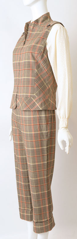 Early 1990s Peck and Peck Outfit