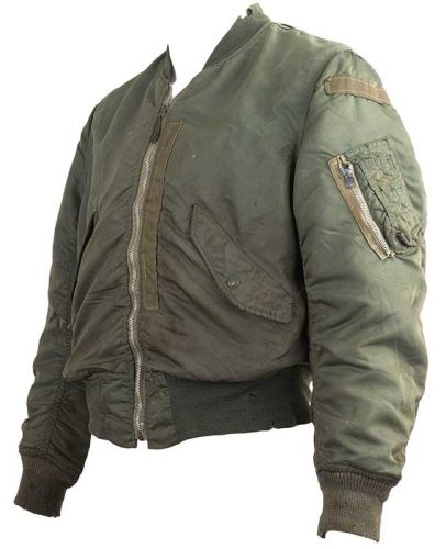 apollo era flight jacket - photo #38
