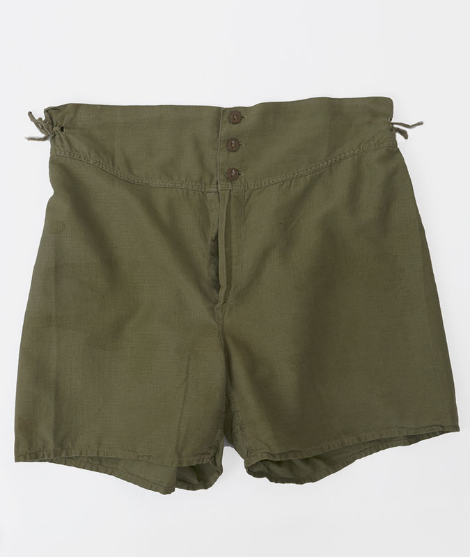 WWII Military Skivvies