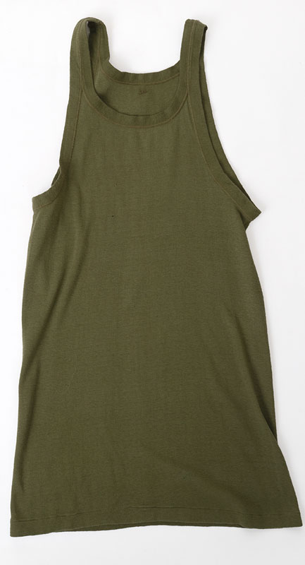 1940s WWII Tank Top