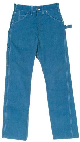 5151ba052019 Vintage Big Yank Work Pants: Ballyhoovintage.com
