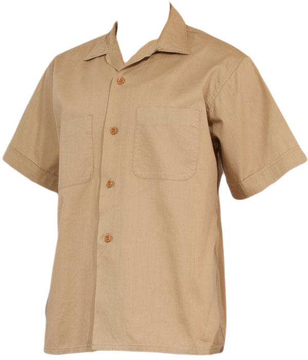 1950s Jet Crew Work Shirt Ballyhoovintage Com